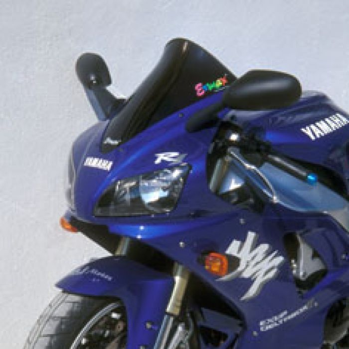 high protection screen YZF R1 98/99