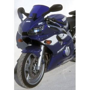 bolha proteção máxima YZF R6 99/2002