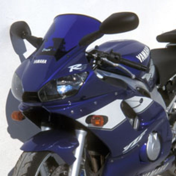 bulle haute protection YZF R6 99/2002