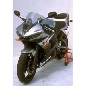 bulle aéromax   YZF R6 2003/2005 Bulle aéromax Ermax YZF R6 2003/2005 YAMAHA EQUIPEMENT MOTOS