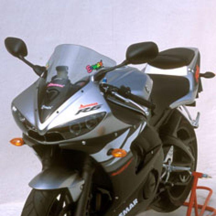 bulle aéromax   YZF R6 2003/2005
