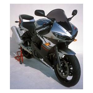 bolha proteção máxima YZF R6 2003/2005 Bolha proteção máxima Ermax YZF R6 2003/2005 YAMAHA EQUIPAMENTO DE MOTOS