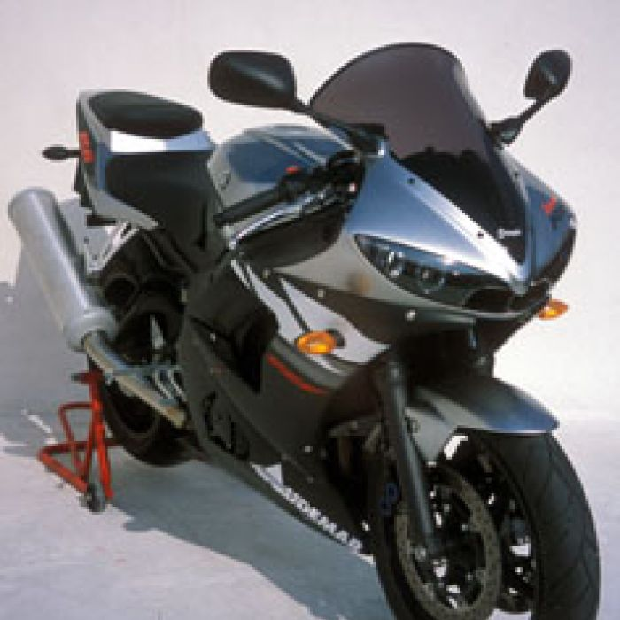 bulle haute protection YZF R6 2003/2005