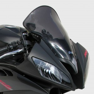 high protection screen YZF R6 2008/2016 High protection screen Ermax YZF R6 2008/2016 YAMAHA MOTORCYCLES EQUIPMENT
