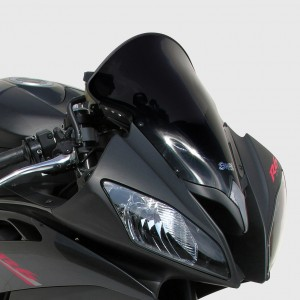 screen original size YZF R6 2008/2016 Screen original size Ermax YZF R6 2008/2016 YAMAHA MOTORCYCLES EQUIPMENT