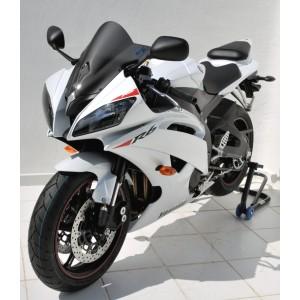 aeromax screen YZF R6 2008/2016 Aeromax screen Ermax YZF R6 2008/2016 YAMAHA MOTORCYCLES EQUIPMENT
