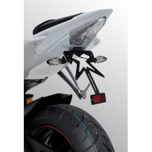 support de plaque YZF R6 2008/2016
