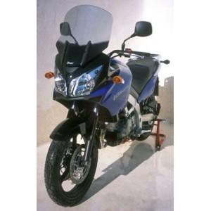 bolha proteção máxima DL 1000 V STROM 2004/2013 Bolha proteção máxima Ermax DL 1000 V STROM 2004/2013 SUZUKI EQUIPAMENTO DE MOTOS