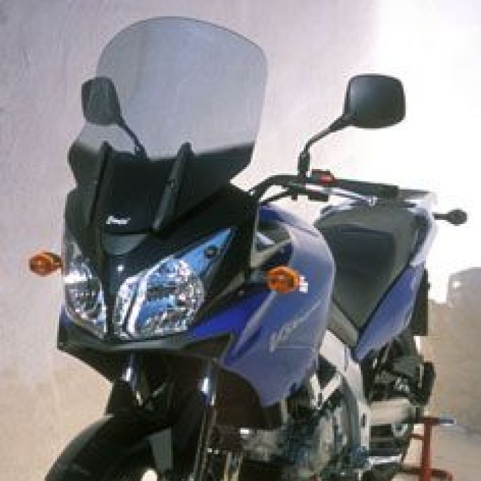 high protection screen DL 1000 V STROM 2004/2013