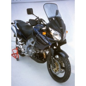 bulle haute protection DL 1000 V STROM 2002/2003