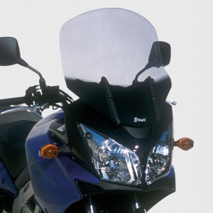 high protection screen DL 650 V STROM 2004/2011