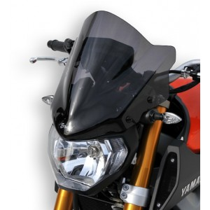 Ermax nose screen MT09/FZ9 2014/2016