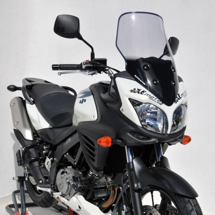 high protection screen DL 650 V STROM / XT 2012/2016
