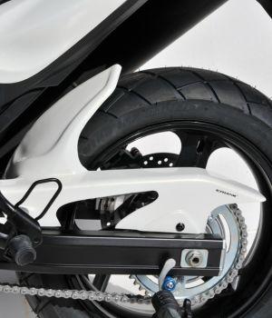 garde boue arrière DL 650 V STROM / XT 2012/2016 Garde boue arrière Ermax DL 650 V STROM / XT 2012/2016 SUZUKI EQUIPEMENT MOTOS