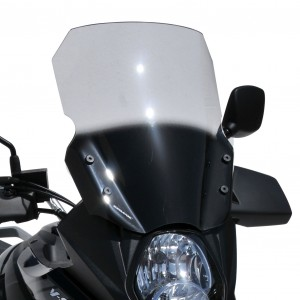 high protection screen DL 650 V STROM 2017/2018