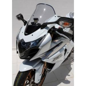 cúpula alta GSXR 1000 2009/2016 Cúpula alta Ermax GSXR 1000 2009/2016 SUZUKI EQUIPO DE MOTO
