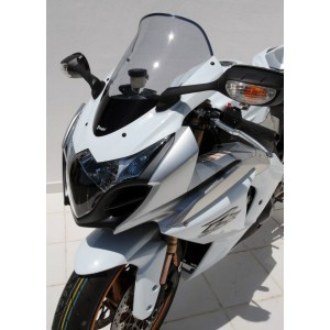 high protection screen GSXR 1000 2009/2016