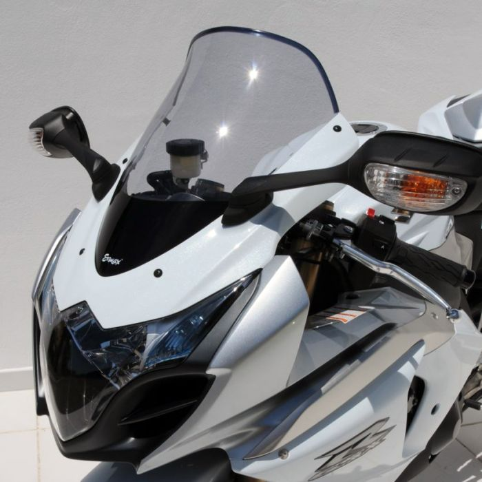 bulle haute protection GSXR 1000 2009/2016