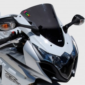 aeromax screen GSXR 1000 2009/2016 Aeromax screen Ermax GSXR 1000 2009/2016 SUZUKI MOTORCYCLES EQUIPMENT