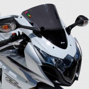 cúpula aeromax GSXR 1000 2009/2016 Cúpula aeromax Ermax GSXR 1000 2009/2016 SUZUKI EQUIPO DE MOTO