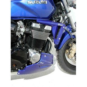 belly pan GSX 1400 2001/2007