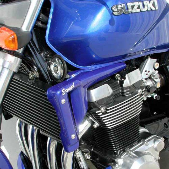 colheres de radiador GSX 1400 2001/2007