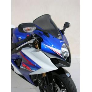 bolha proteção máxima GSXR 1000 2007/2008 Bolha proteção máxima Ermax GSXR 1000 2007/2008 SUZUKI EQUIPAMENTO DE MOTOS