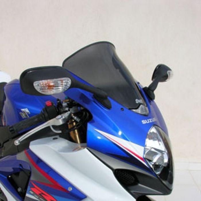 bulle haute protection GSXR 1000 2007/2008
