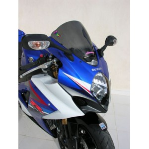 bolha aeromax GSXR 1000 2007/2008 Bolha aeromax Ermax GSXR 1000 2007/2008 SUZUKI EQUIPAMENTO DE MOTOS