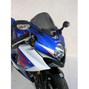 cúpula aeromax GSXR 1000 2007/2008 Cúpula aeromax Ermax GSXR 1000 2007/2008 SUZUKI EQUIPO DE MOTO