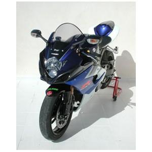 bolha proteção máxima GSXR 1000 2005/2006