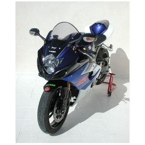 bulle haute protection GSXR 1000 2005/2006