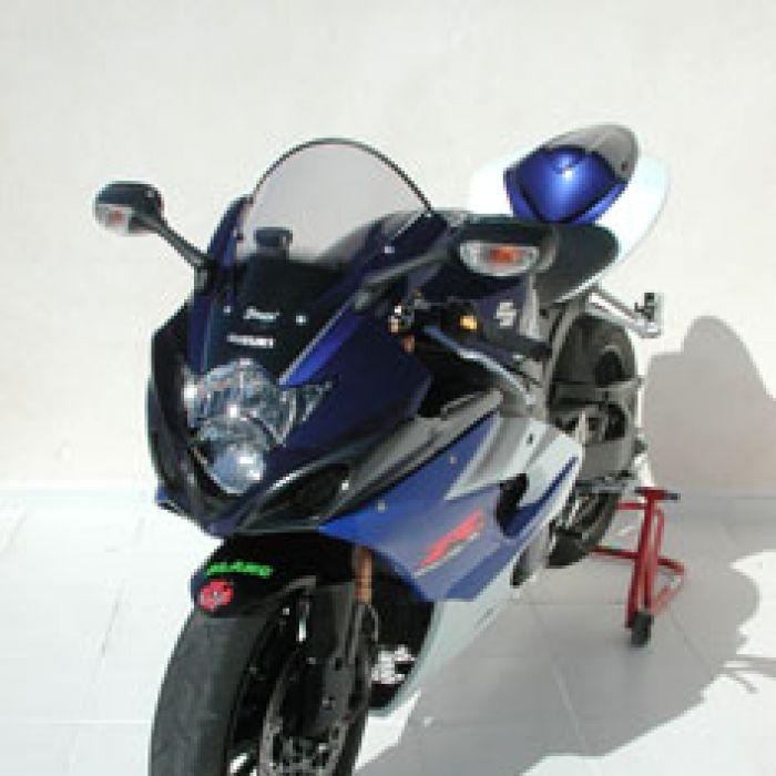 bulle haute protection GSXR 1000 2005/2006