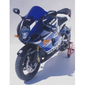 cúpula aeromax GSXR 1000 R 2003/2004 Cúpula aeromax Ermax GSXR 1000 2003/2004 SUZUKI EQUIPO DE MOTO