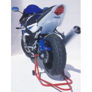 undertail GSXR 1000 R 2003/2004 Undertail Ermax GSXR 1000 2003/2004 SUZUKI MOTORCYCLES EQUIPMENT