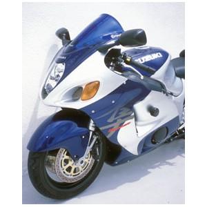 bulle aéromax   GSXR 1300 99/2007 Bulle aéromax Ermax GSXR 1300 1999/2007 SUZUKI EQUIPEMENT MOTOS