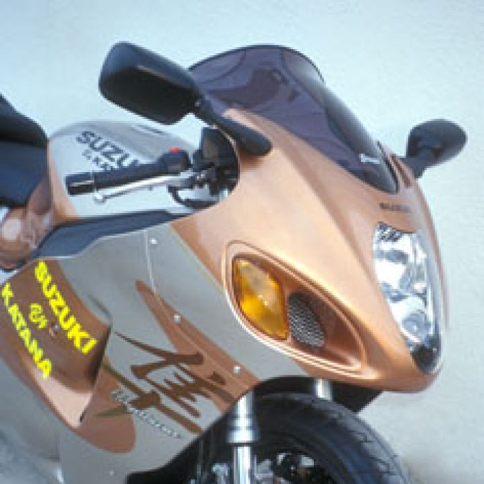 bulle haute protection GSXR 1300 99/2007