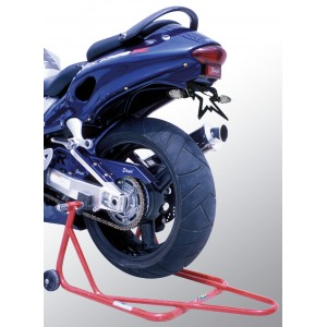 undertail GSXR 1300 99/2007 Undertail Ermax GSXR 1300 1999/2007 SUZUKI MOTORCYCLES EQUIPMENT