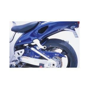 rear hugger GSXR 1300 99/2007 Rear hugger Ermax GSXR 1300 1999/2007 SUZUKI MOTORCYCLES EQUIPMENT