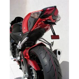 suporte de placa GSXR 600/750 2008/2010 Suporte de placa Ermax GSXR 600/750 2008/2010 SUZUKI EQUIPAMENTO DE MOTOS