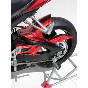 paralama traseiro GSXR 600/750 2008/2010 Paralama traseiro Ermax GSXR 600/750 2008/2010 SUZUKI EQUIPAMENTO DE MOTOS