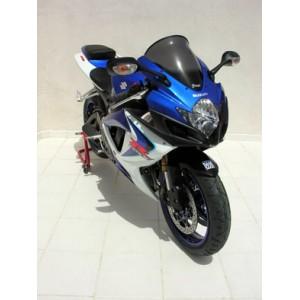 bolha proteção máxima GSXR 600/750 2006/2007 Bolha proteção máxima Ermax GSXR 600/750 2006/2007 SUZUKI EQUIPAMENTO DE MOTOS