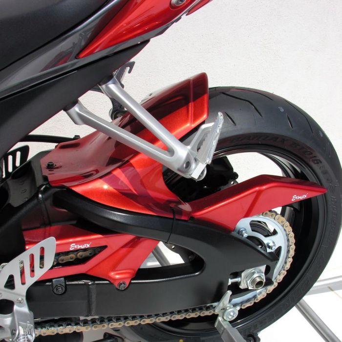 paralama traseiro GSXR 600/750 2006/2007