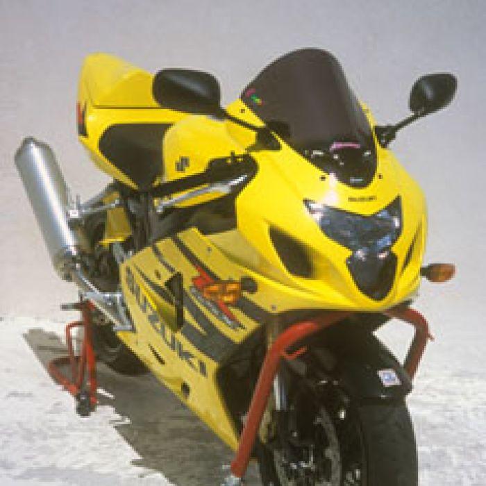 bulle aéromax   GSXR 600/750 2004/2005