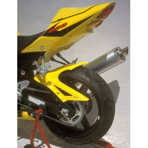 paralama traseiro GSXR 600/750 2004/2005 Paralama traseiro Ermax GSXR 600/750 2004/2005 SUZUKI EQUIPAMENTO DE MOTOS