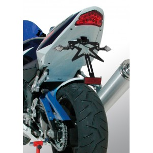 undertail GSXR 600/750 2004/2005 Undertail Ermax GSXR 600/750 2004/2005 SUZUKI MOTORCYCLES EQUIPMENT