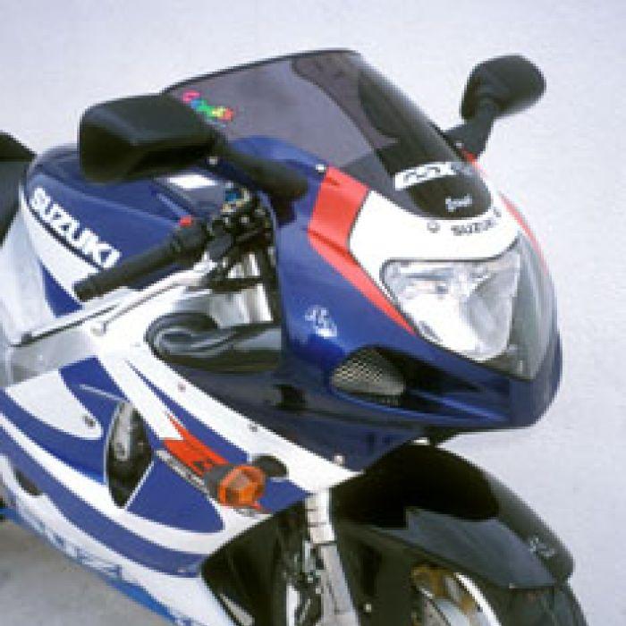 bolha tamanho de origem GSXR 750 R 2000/2003