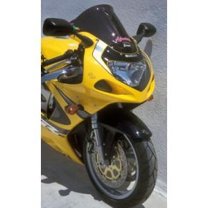 bulle aéromax   GSXR 750 R 2000/2003