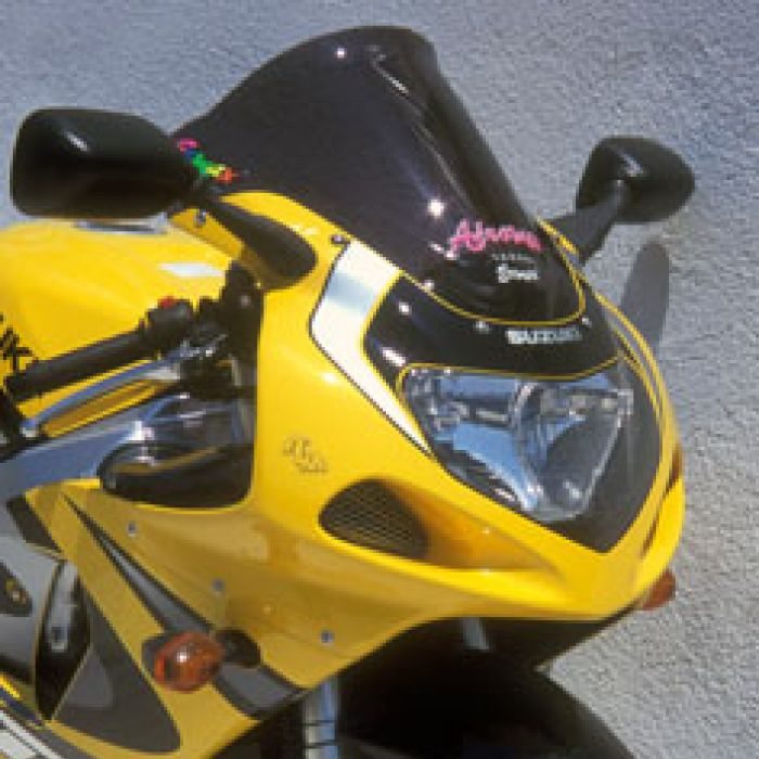 aeromax screen GSXR 750 R 2000/2003