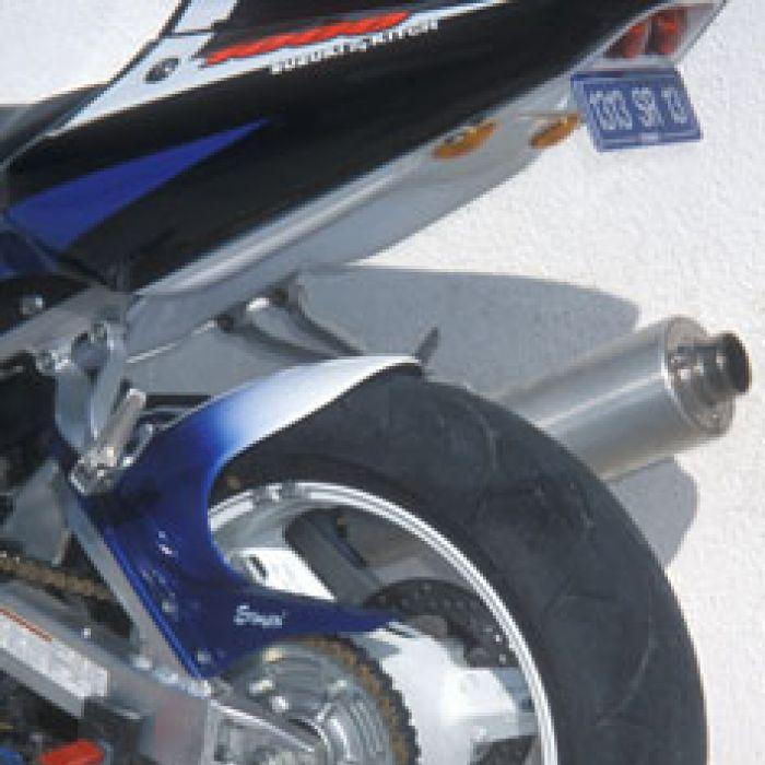 rear hugger GSXR 750 R 2000/2003